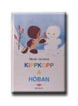 KIPPKOPP A HÓBAN - Ekönyv - MARÉK VERONIKA