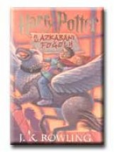 HARRY POTTER ÉS AZ AZKABANI FOGOLY (III.) - Ekönyv - ROWLING, J.K.