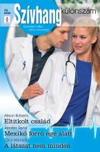 Szívhang különszám 30. kötet - Ebook - Alison Roberts, Jennifer Taylor, Carol Marinelli