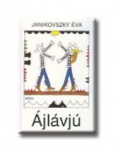 ÁJLÁVJÚ - Ekönyv - JANIKOVSZKY ÉVA