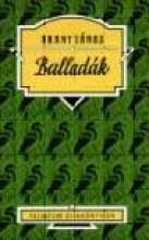 BALLADÁK - TALENTUM DIÁKKÖNYVTÁR - - Ekönyv - ARANY JÁNOS