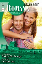 Romana különszám 40. kötet - Ebook - Liz Fielding, Fiona Harper
