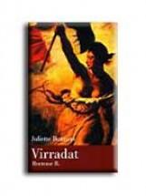 VIRRADAT - HORTENSE II. - - Ekönyv - BENZONI, JULIETTE
