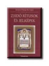 ZSIDÓ RITUSOK ÉS JELKÉPEK - Ekönyv - DE VRIES, SIMON PHILIP