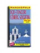 AZ ÉGEI-TENGERI GÖRÖG SZIGETEK - MARCO POLO - - Ekönyv - CORVINA KIADÓ