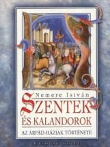 Szentek és kalandorok II. - Ekönyv - Nemere István