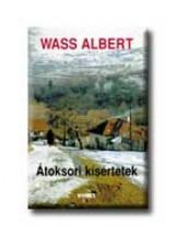 ÁTOKSORI KISÉRTETEK - FŰZÖTT - - Ekönyv - WASS ALBERT