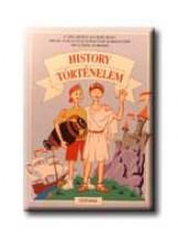 TÖRTÉNELEM - ANGOL FOGLALKOZTATÓ FÜZ.(HISTORY) - Ekönyv - MAGYARICS PÉTER