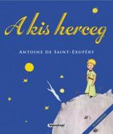 A kis herceg - Ekönyv - Antoine de Saint-Exupéry