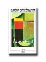 AZ AVANTGÁRD - EDK - - Ekönyv - EURÓPA KIADÓ