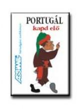 PORTUGÁL - KAPD ELŐ - (ASSIMIL) - Ekönyv - ASSIMIL HUNGÁRIA KFT.