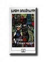 VILLON ÖSSZES VERSEI - EDK - - Ekönyv - EURÓPA KIADÓ