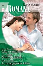 Romana különszám 51. kötet - Ekönyv - Linda Goodnight, Lucy Gordon, Marion Lennox