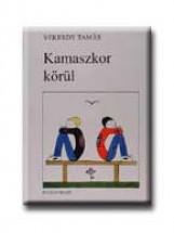 KAMASZKOR KÖRÜL - Ebook - VEKERDY TAMÁS