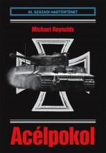 ACÉLPOKOL - Ekönyv - REYNOLDS, MICHAEL