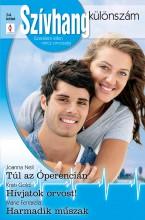 Szívhang különszám 34. kötet - Ekönyv - Joanna Neil, Kristin Gold, Marie Ferrarella