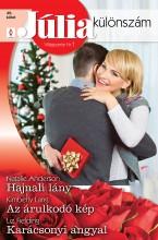 Júlia különszám 48. kötet - Ekönyv - Natalie Anderson, Kimberly Lang, Liz Fielding