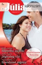 Júlia különszám 46. kötet - Ekönyv - Penny Jordan, Abby Green, Anne Mather