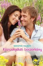 Bianca 246. - Ekönyv - Kristin Hardy