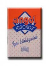 ANGOL KISOKOS - IGEI TÁBLÁZATOK - Ekönyv - ANIMUS KIADÓ SZOLGÁLTATÓ ÉS KERESKEDELMI