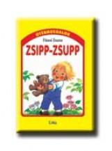 ZSIPP-ZSUPP - Ekönyv - FÜZESI ZSUZSA