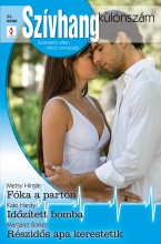 Szívhang különszám 31. kötet - Ekönyv - Metsy Hingle, Kate Hardy, Margaret Barker