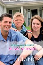 Bianca 243. - Ekönyv - Teresa Southwick