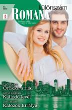 Romana különszám 43. kötet - Ekönyv - Carol Grace, Lynne Graham, Day Leclaire