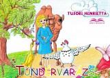 Tündérvarázs - Ekönyv - Tusori Henrietta