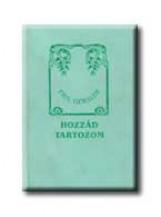 HOZZÁD TARTOZOM - Ebook - GÉRALDY, PAUL