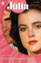 Júlia 470. - Ekönyv - Sara Craven