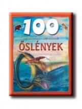 ŐSLÉNYEK - 100 ÁLLOMÁS - 100 KALAND - - Ekönyv - GULLIVER LAP- ÉS KÖNYVKIADÓ KERESKEDELMI