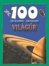 VILÁGŰR - 100 ÁLLOMÁS-100 KALAND - - Ekönyv - BECKLAKE, SUE