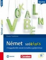 NÉMET SZÓKINCS - A LEGGYAKORIBB SZAVAK TEMATIKUS GYŰJTEMÉNYE - Ekönyv - TSCHIRNER, ERWIN