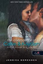 THE COINCIDENCE OF CALLIE & KAYDEN - FŰZÖTT - CALLIE, KAYDEN ÉS A VÉLETLEN - Ekönyv - SORENSEN, JESSICA