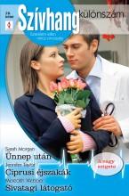 Szívhang különszám 28. kötet - Ekönyv - Sarah Morgan, Jennifer Taylor, Meredit Webber