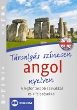 TÁRSALGÁS SZÍNESEN ANGOL NYELVEN - Ebook - MAXIM KÖNYVKIADÓ KFT. 2