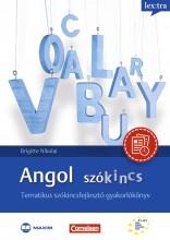 ANGOL SZÓKINCS - TEMATIKUS SZÓKINCSFEJLESZTŐ GYAKORLÓKÖNYV - Ekönyv - MAXIM KÖNYVKIADÓ KFT. 2