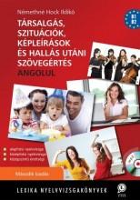 TÁRSALGÁS, SZITUÁCIÓK, KÉPLEÍRÁSOK, ÉS HALLÁS UTÁNI SZÖVEGÉRT. ANGOLUL - 2. KIA - Ebook - LX-0035-2