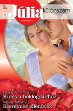 Júlia különszám 40. kötet - Ekönyv - Lindsay Armstrong, Melanie Milburne