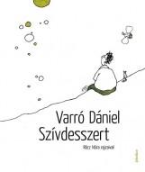 SZÍVDESSZERT - Ebook - VARRÓ DÁNIEL