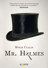 MR. HOLMES - Ebook - CULLIN, MITCH