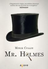 MR. HOLMES - Ekönyv - CULLIN, MITCH