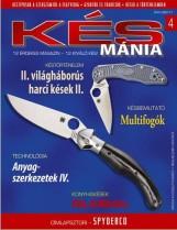 KÉSMÁNIA 4. + MULTIFUNKCIÓS SZERSZÁMKÉS - Ekönyv - KOSSUTH KIADÓ ZRT.