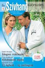 Szívhang különszám 27. kötet - Ebook - Sarah Morgan, Amy Andrews, Elisabeth Scott