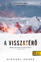 A VISSZATÉRŐ - KÖTÖTT - Ekönyv - PUNKE, MICHAEL