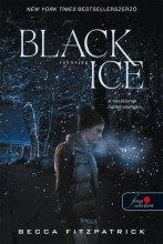 BLACK ICE - TÜKÖRJÉG - Ekönyv - FITZPATRICK, BECCA