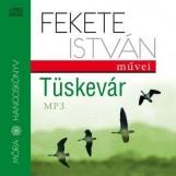 TÜSKEVÁR  - MÓRA HANGOSKÖNYV - Ekönyv - FEKETE ISTVÁN