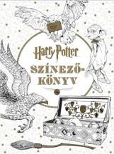 HARRY POTTER SZÍNEZŐKÖNYV - Ekönyv - TALENTUM KIADÓ KFT.