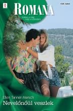 Romana 439. - Ekönyv - Ellen Tanner Marsch